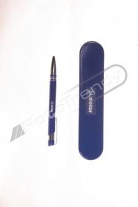 Długopisy reklamowe- w jaki sposób zapakowane